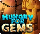 Hungry For Gems игра