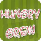 Hungry Grew игра