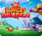 Hungry Invaders игра
