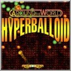 Hyperballoid: Around the World игра