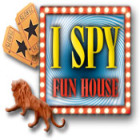 I Spy: Fun House игра