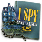 I Spy: Spooky Mansion игра