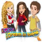 iCarly: iDream in Toon игра