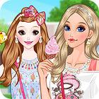 Ice Cream Girls игра