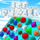 Ice Puzzle Deluxe игра
