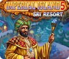 Imperial Island 5: Ski Resort игра