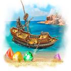 В поисках сокровищ. Приключения пиратов игра
