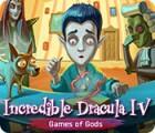 Incredible Dracula IV: Game of Gods игра