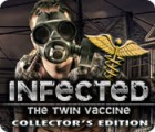 Infected: The Twin Vaccine Collector's Edition игра