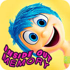 Inside Out — Memory Game игра