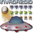 Invadazoid игра