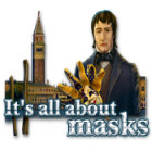 It's All About Masks игра