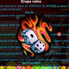 Japanese Craps игра