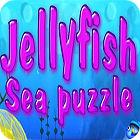 Jellyfish Sea Puzzle игра