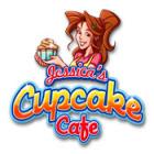 Jessica's Cupcake Cafe игра