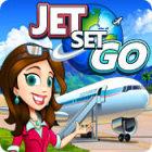 Jet Set Go игра