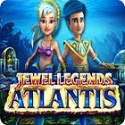 Jewel Legends: Atlantis игра
