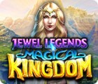 Jewel Legends: Magical Kingdom игра