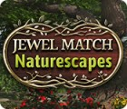 Jewel Match: Naturescapes игра