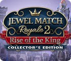 Jewel Match Royale 2: Rise of the King Collector's Edition игра