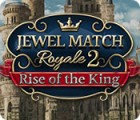 Jewel Match Royale 2: Rise of the King игра