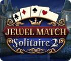 Jewel Match Solitaire 2 игра