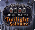 Jewel Match Twilight Solitaire игра