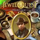 Jewel Quest: Heritage игра