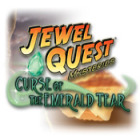 Jewel Quest Mysteries: Curse of the Emerald Tear игра