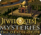 Jewel Quest Mysteries: The Oracle of Ur игра