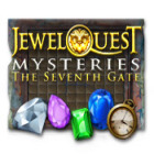 Jewel Quest Mysteries: The Seventh Gate игра