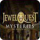 Jewel Quest Mysteries - The Seventh Gate Premium Edition игра