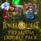 Jewel Quest Premium Double Pack игра