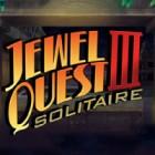 Jewel Quest Solitaire III игра