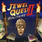 Jewel Quest Solitaire 2 игра