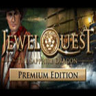 Jewel Quest - The Sapphire Dragon Premium Edition игра