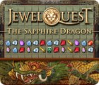 Jewel Quest: The Sapphire Dragon игра