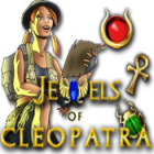 Jewels of Cleopatra игра