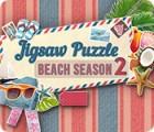 Jigsaw Puzzle Beach Season 2 игра