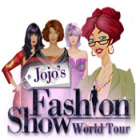 Jojo's Fashion Show: World Tour игра