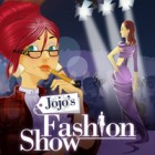 Jojo's Fashion Show игра