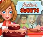 Julie's Sweets игра