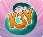 K3Y игра