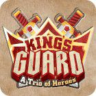 King's Guard: A Trio of Heroes игра