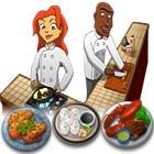 Битва кулинаров игра