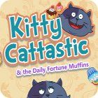 Kitty Cattastic & the Daily Fortune Muffins игра