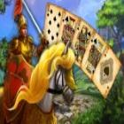Рыцарский Пасьянс 2 игра