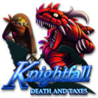 Knightfall: Death and Taxes игра