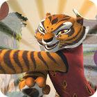 Kung Fu Panda 2 Tigress Jump игра