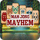 Kung Fu Panda 2 Mahjong Mayhem игра